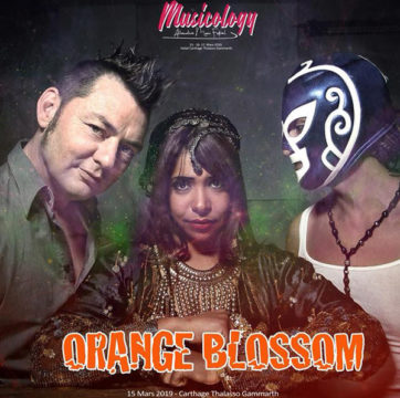 ORANGE BLOSSOM | Musicology